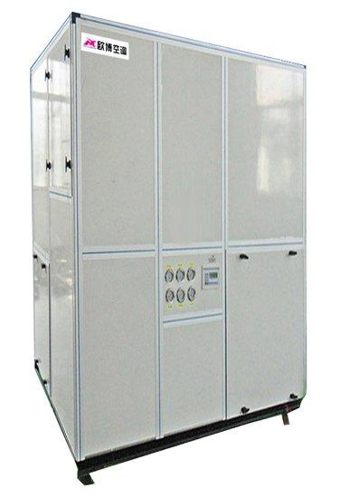 空调外机制冷液回收图解