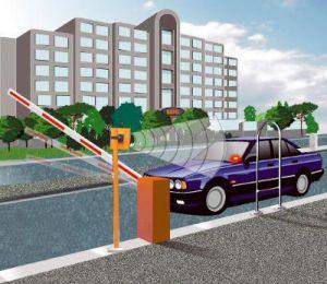 ETC不停车收费系统
