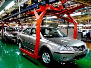 汽车制造业物流