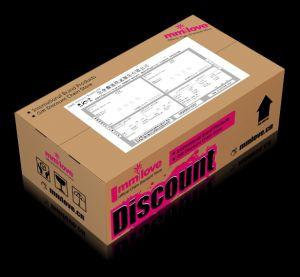 质脆易碎物品   此类快件必须在包装内部的六个面加